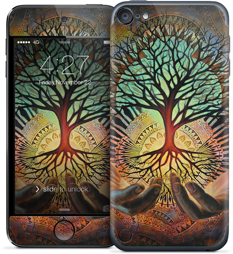 Tree of Life iPod Skin