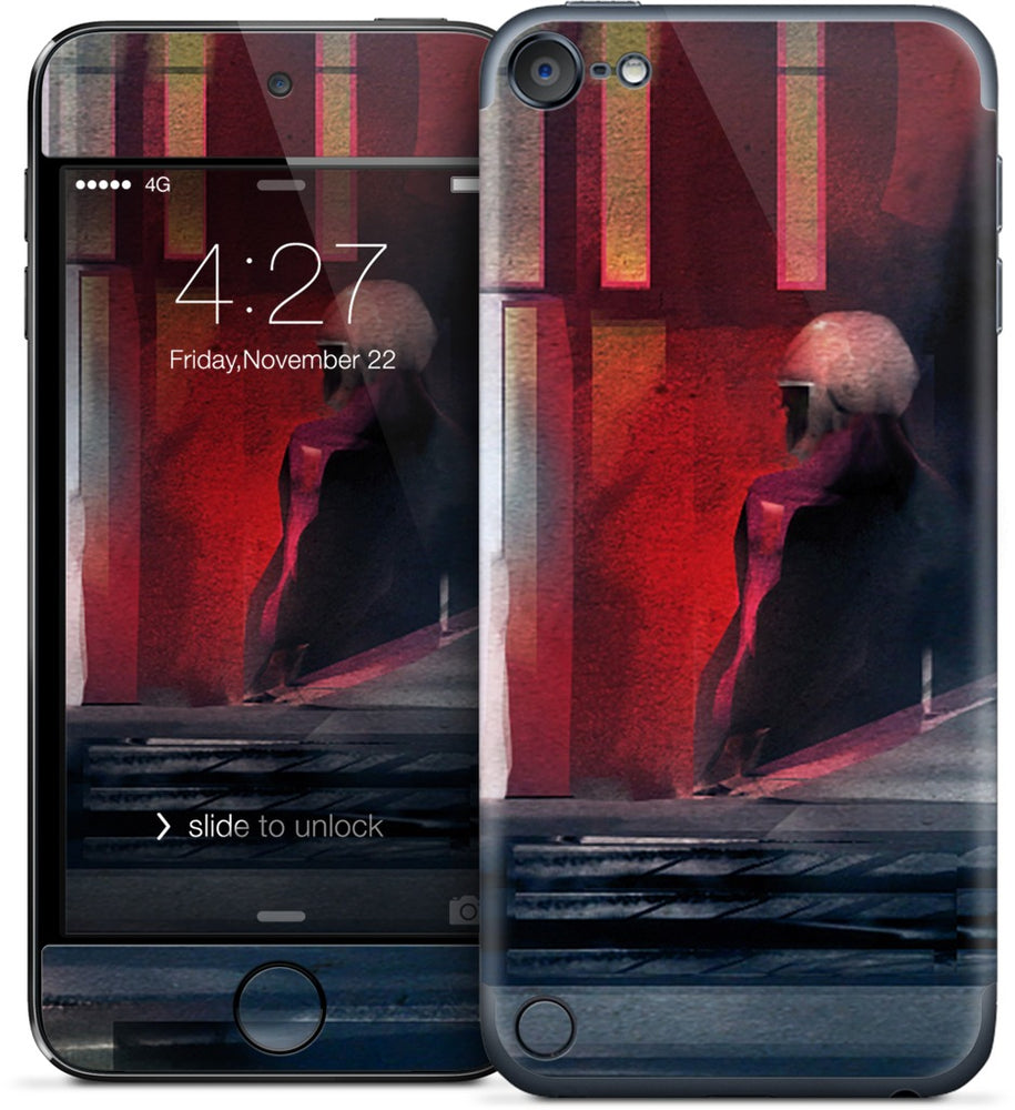 Night Shift iPod Skin