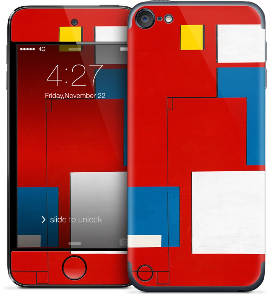 Romeo and Juliet iPod Skin