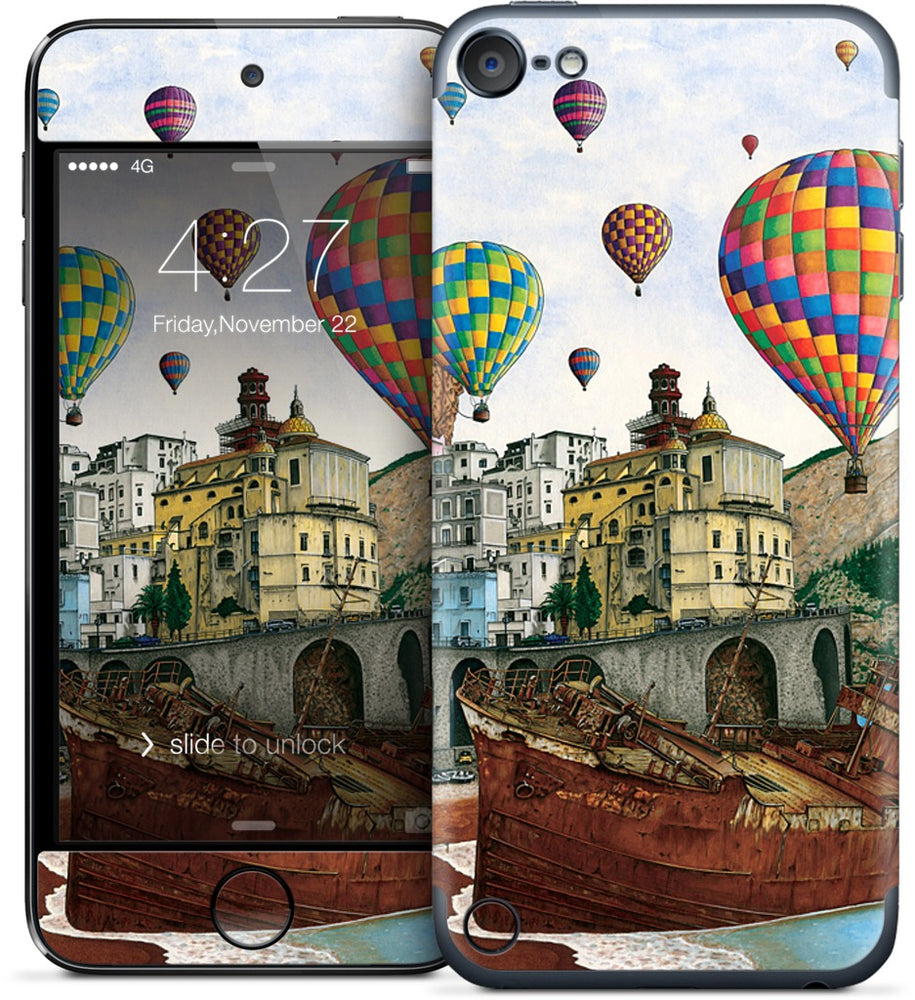 Dreamland iPod Skin
