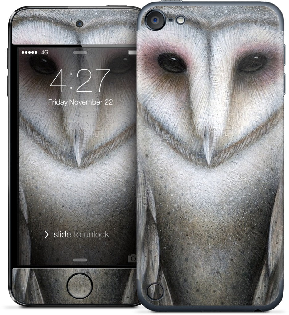 The Watcher iPod Skin
