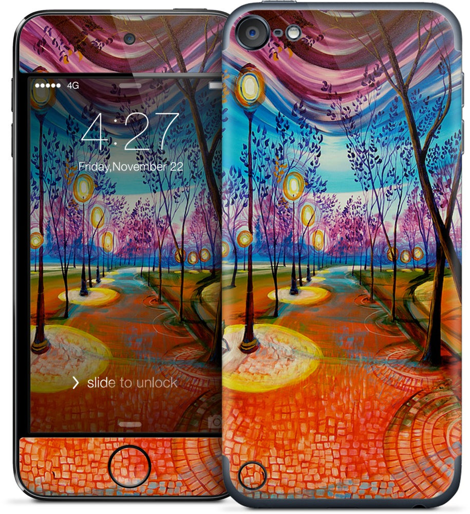 From Dusk Till Dawn iPod Skin