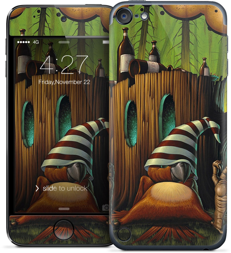 A Really Good Night iPod Skin