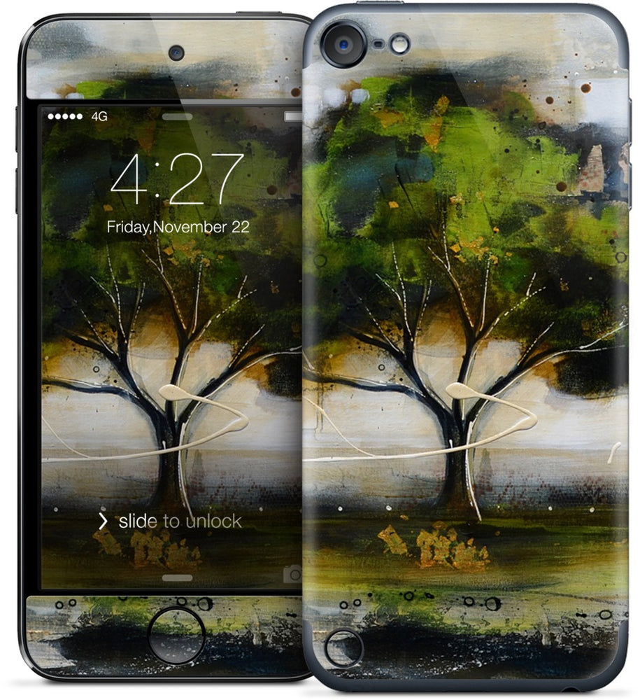 Knowing Tree iPod Skin