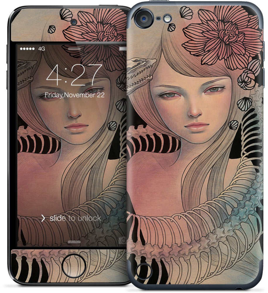 Possessed' iPod Skin
