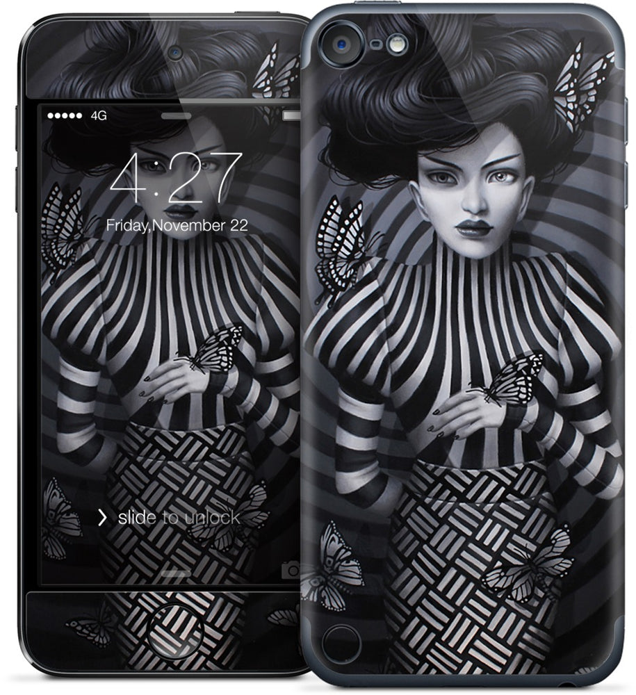 Autohypnotic iPod Skin