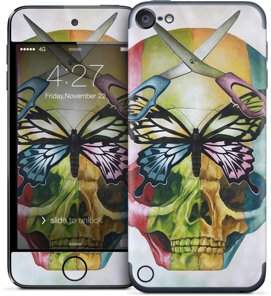 Life Science iPod Skin
