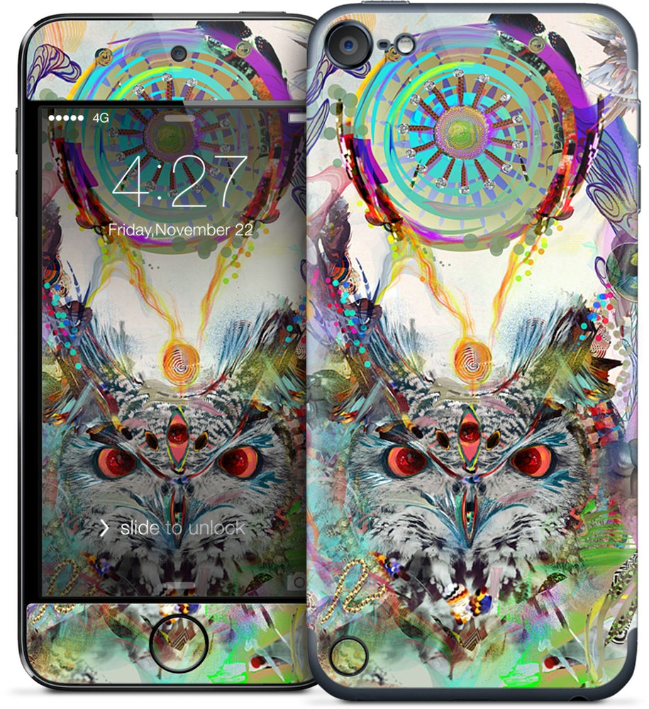 Beyond Growth iPod Skin