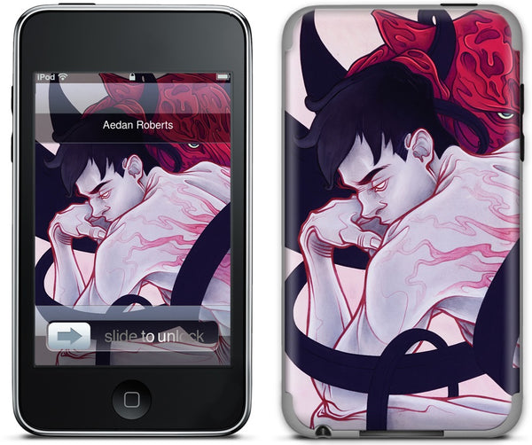 Shackled iPod Skin