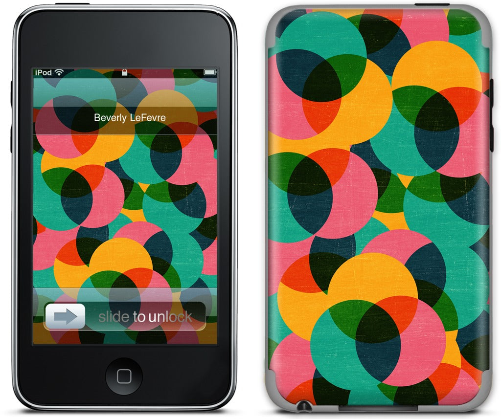 imagine iPod Skin