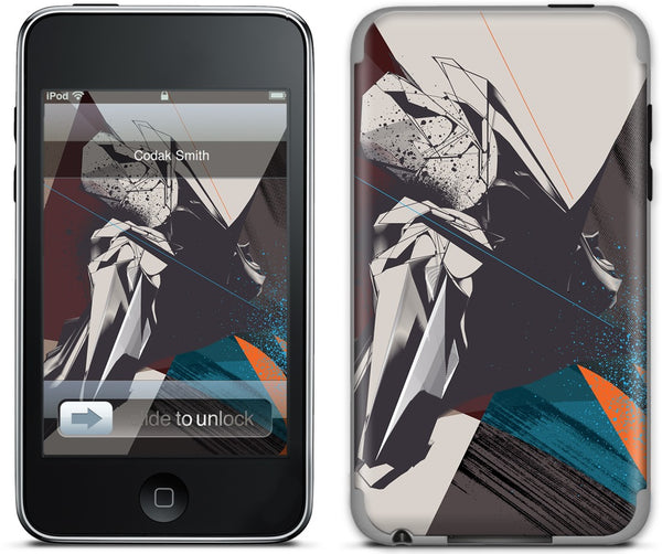 In Abstractum 1.0 iPod Skin