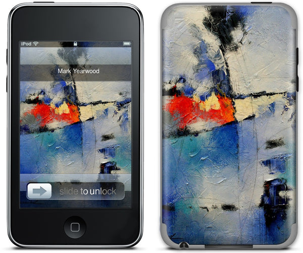 Currents iPod Skin