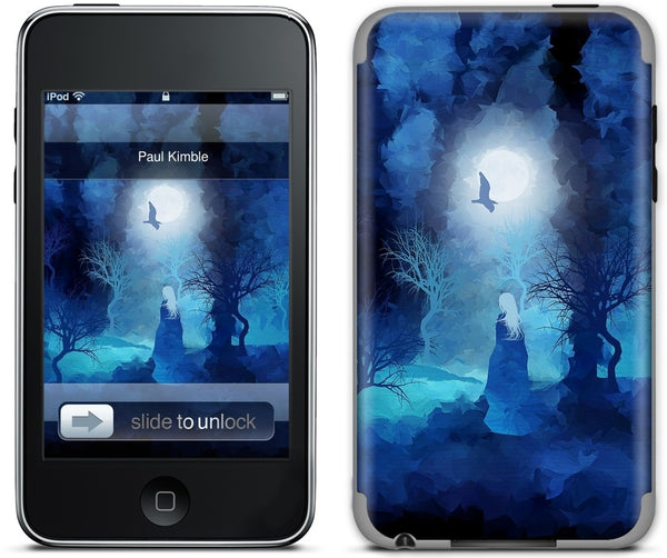 The Magician iPod Skin