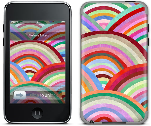 Arches iPod Skin