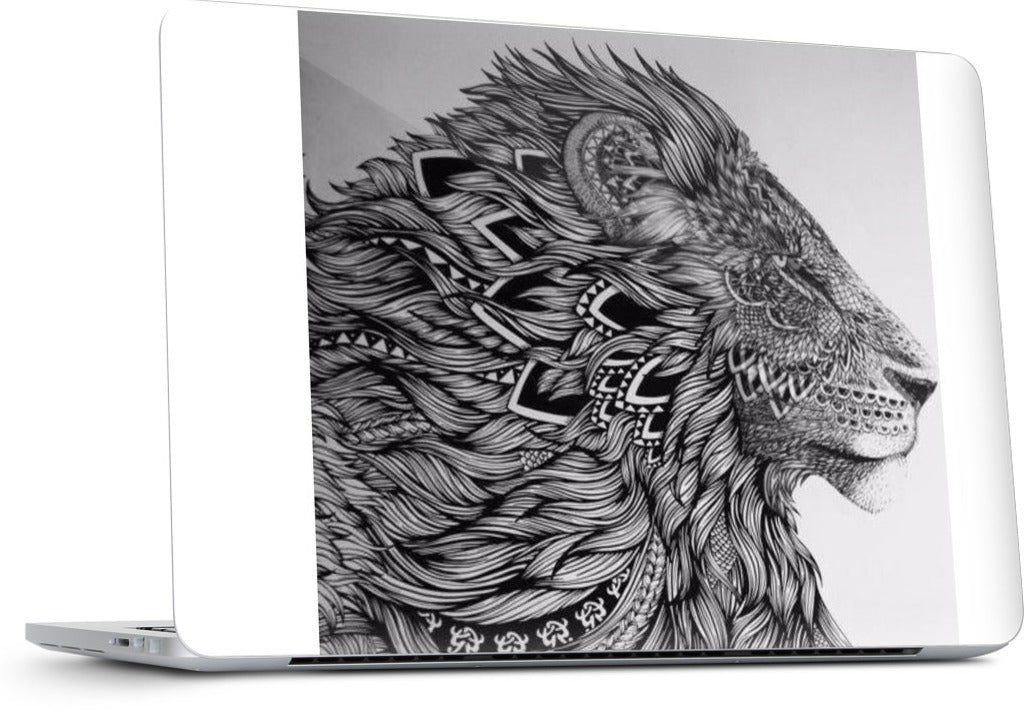 Custom Laptop Skin - d97cd500