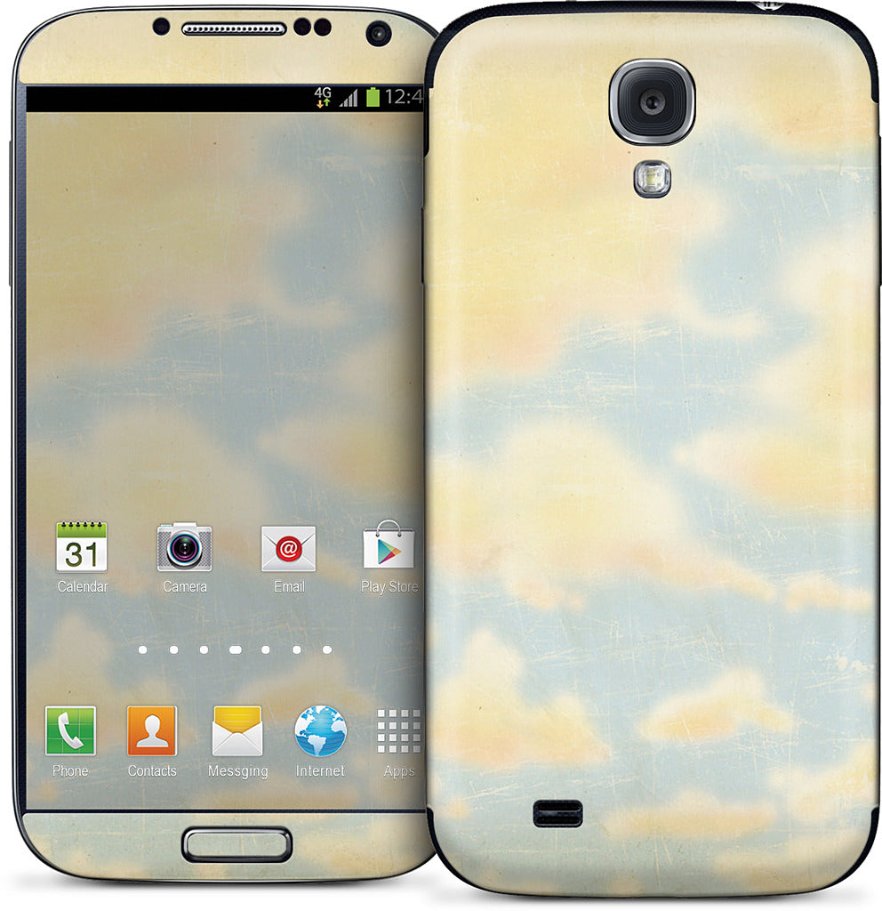 Chicken Little Samsung Skin
