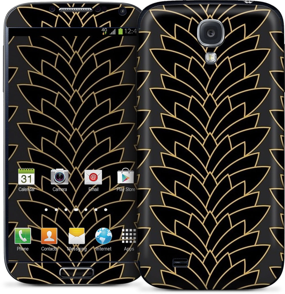 Hollywood Glam Boas Samsung Skin