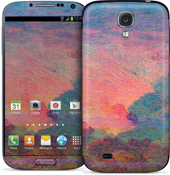 Atmospheric 1 Samsung Skin