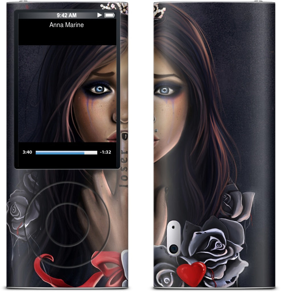 Placebo iPod Skin