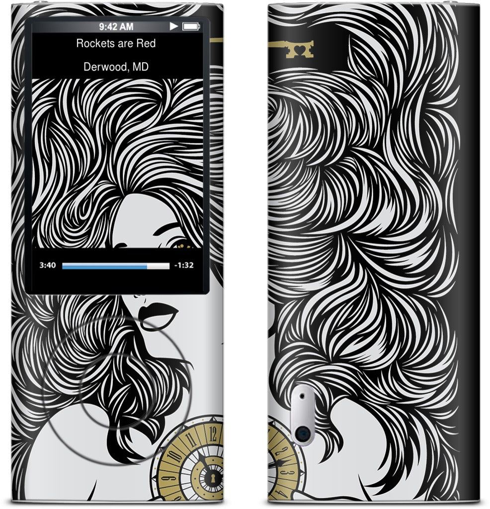 Remember Me iPod Skin