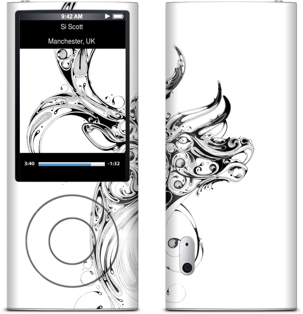 Stag iPod Skin