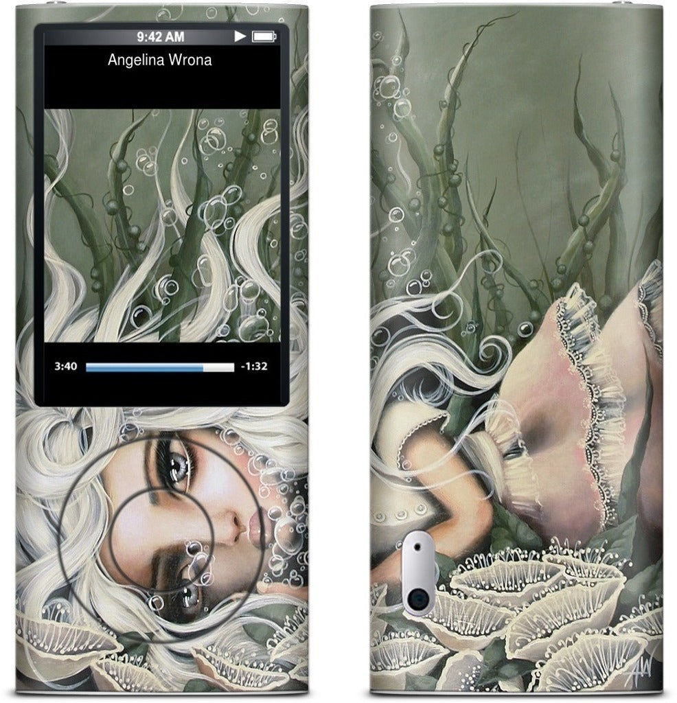 Awakened iPod Skin