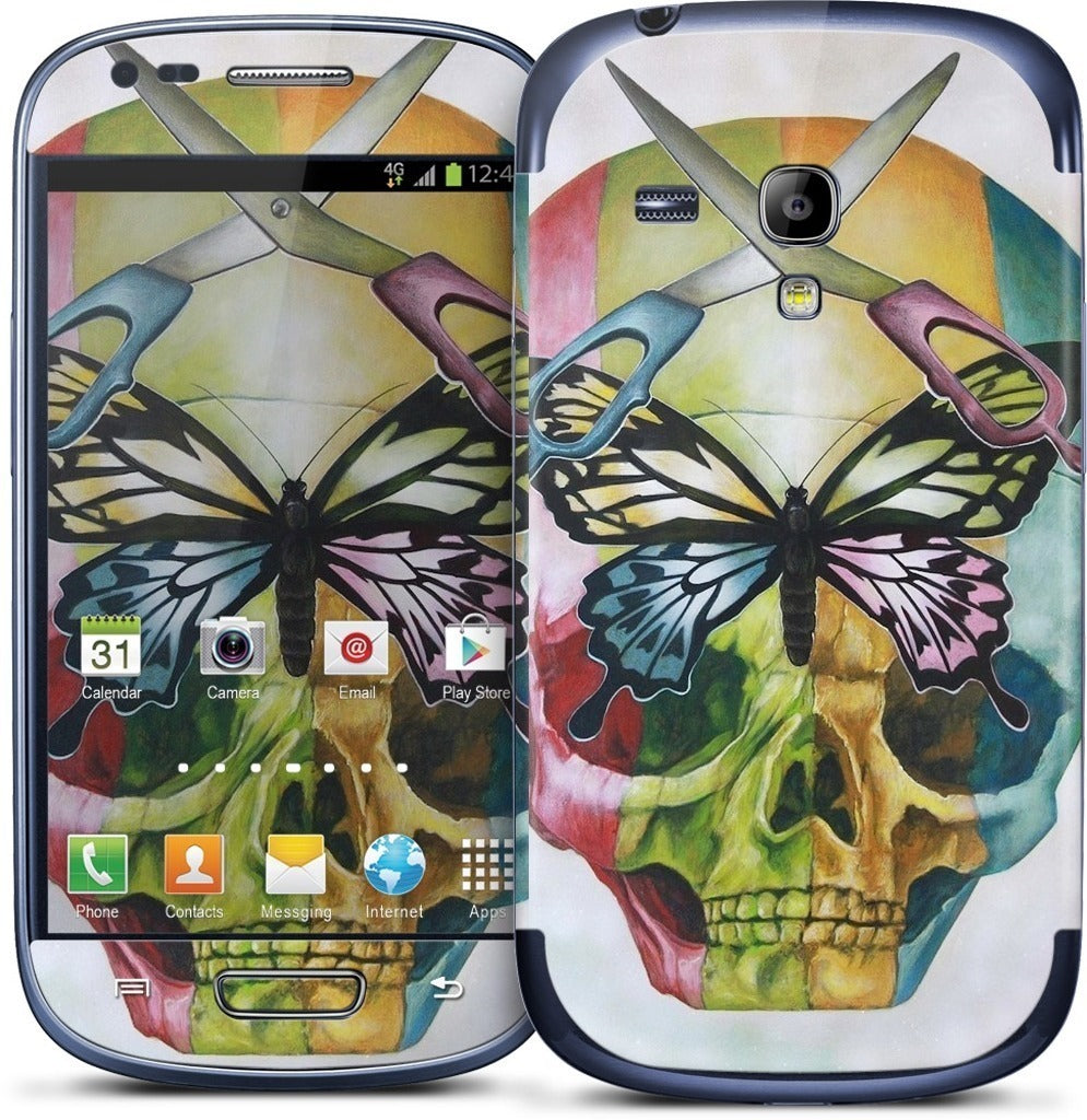 Life Science Samsung Skin