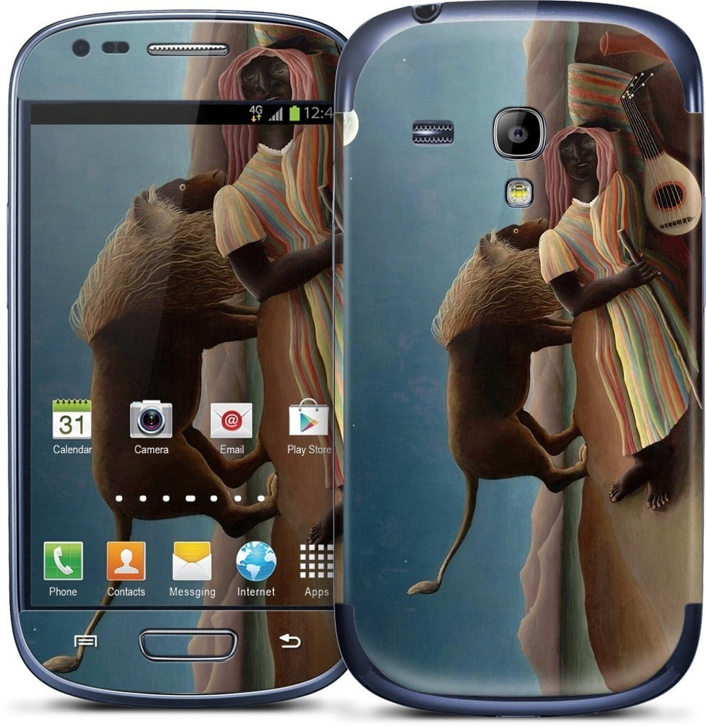 Sleeping Gypsy Samsung Skin