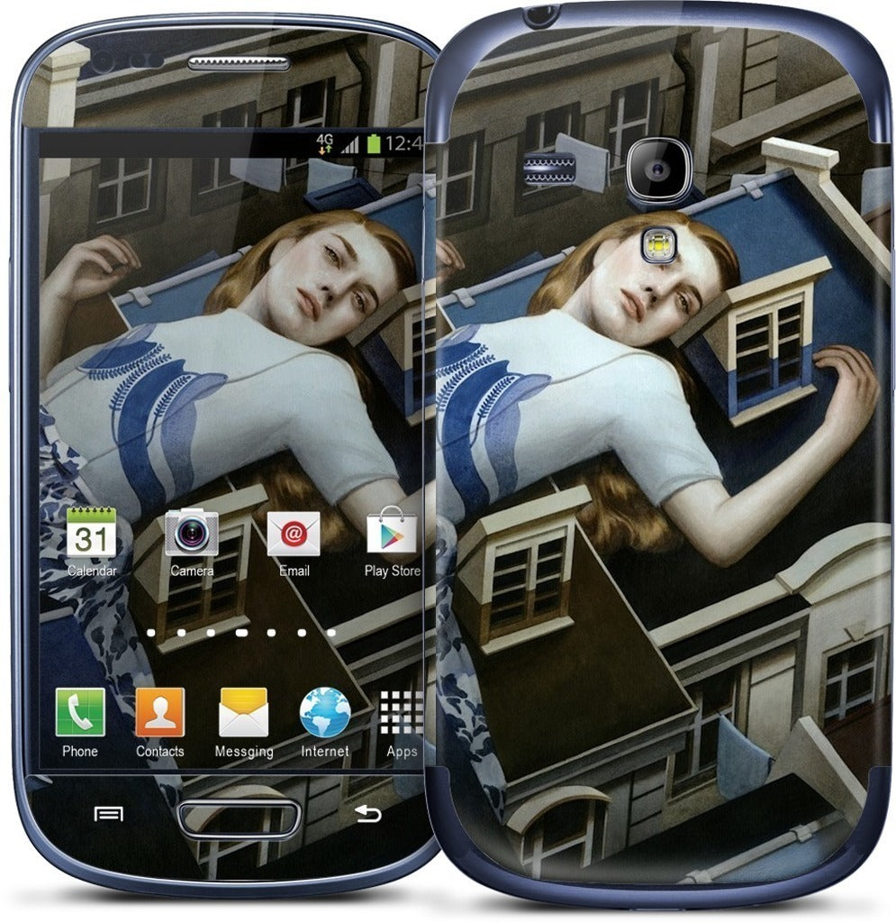 Sleeping With Nostalgia Samsung Skin