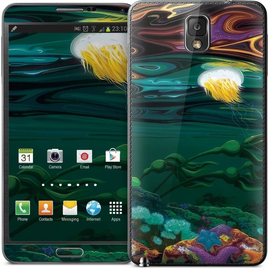Burnaby Narrows Samsung Skin