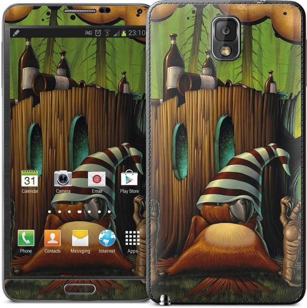 A Really Good Night Samsung Skin