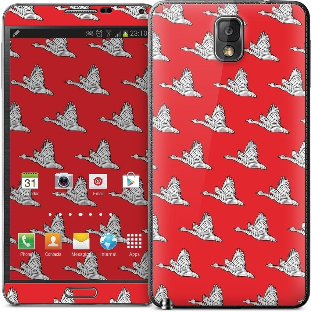 Canada Goose Bird Species Samsung Skin