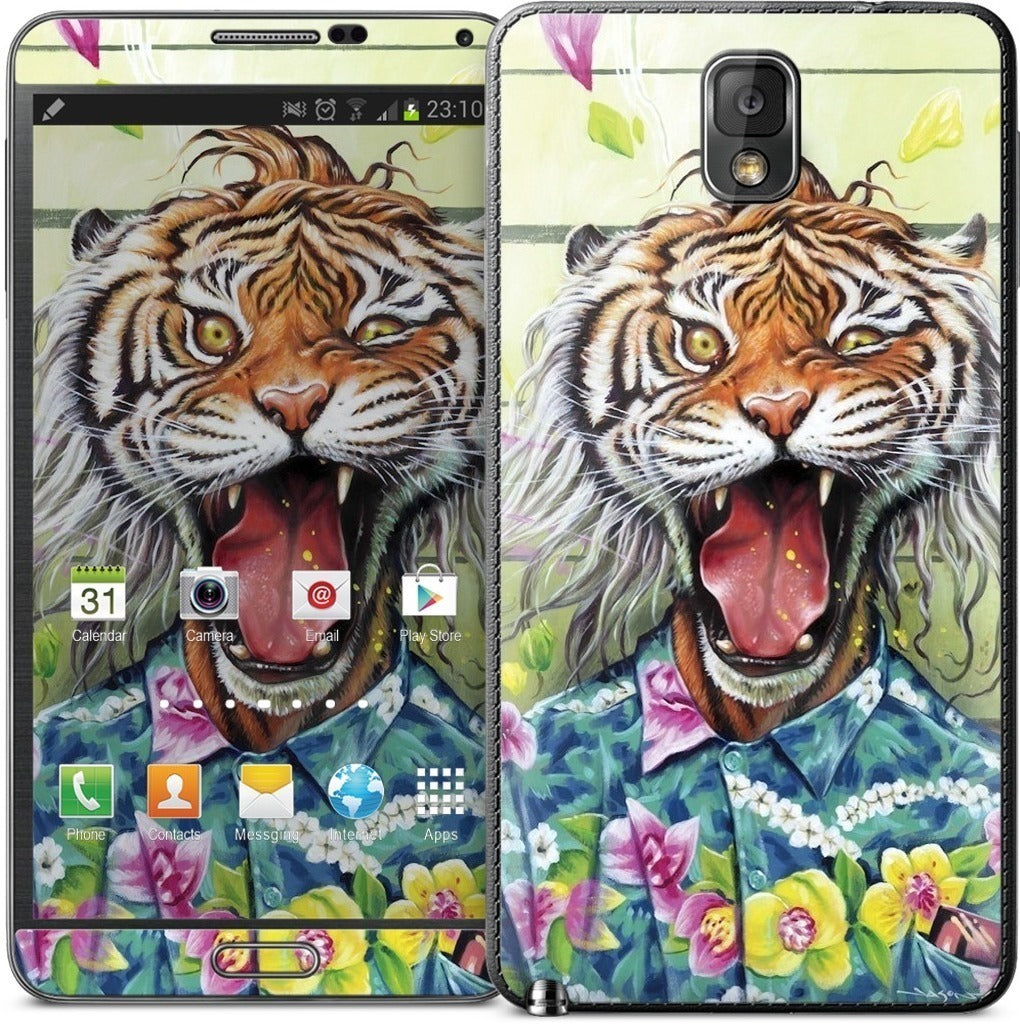 Altered Beast Samsung Skin
