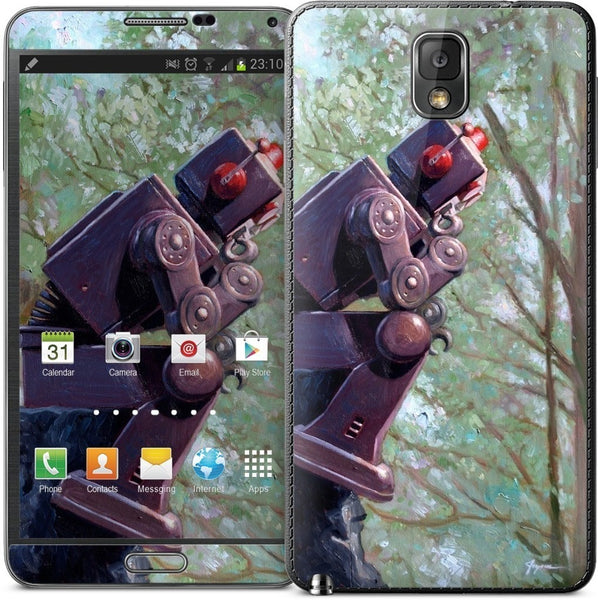 The Collator Samsung Skin