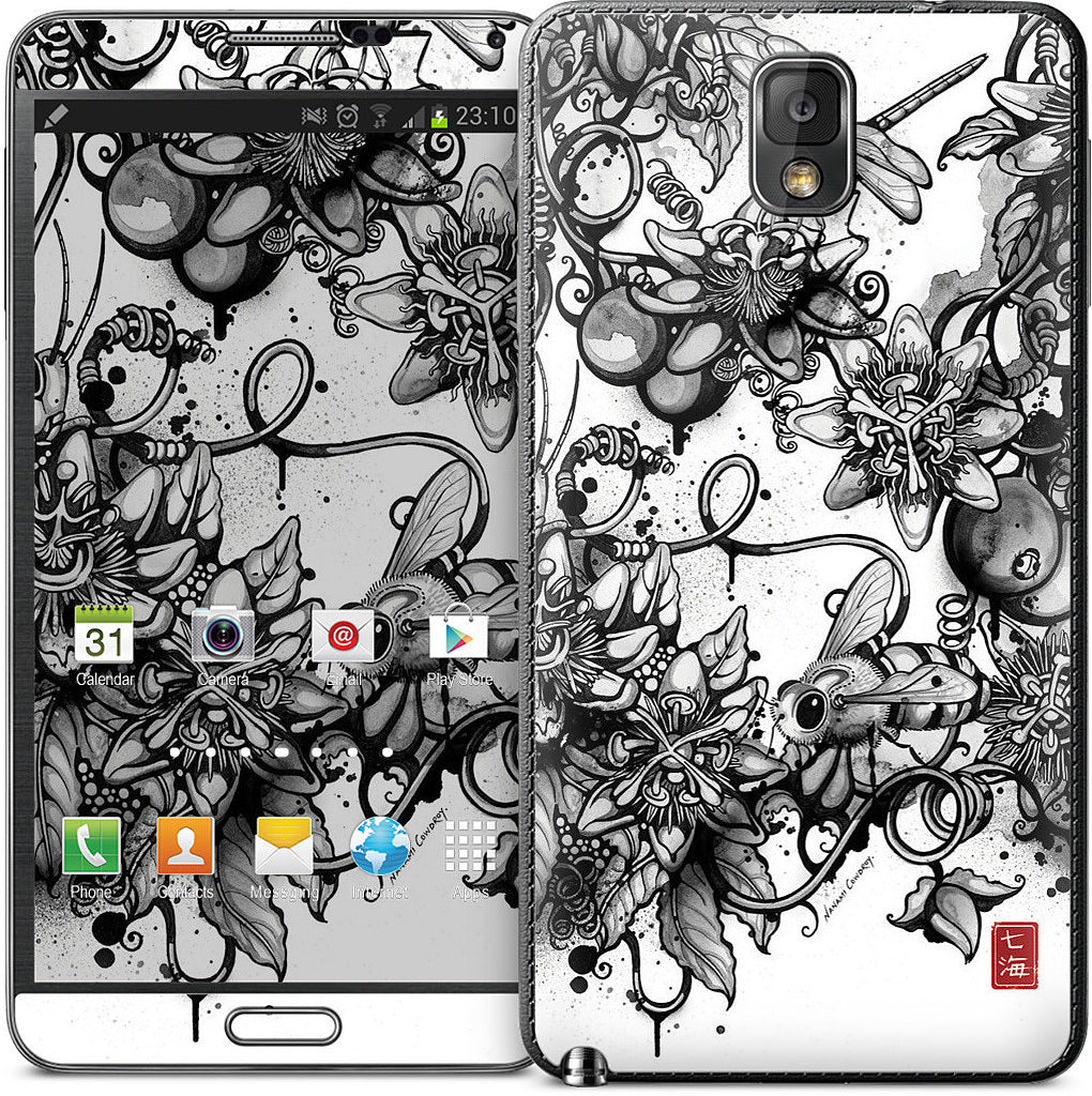 Inksects Samsung Skin
