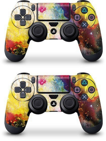 Garden PlayStation Skin