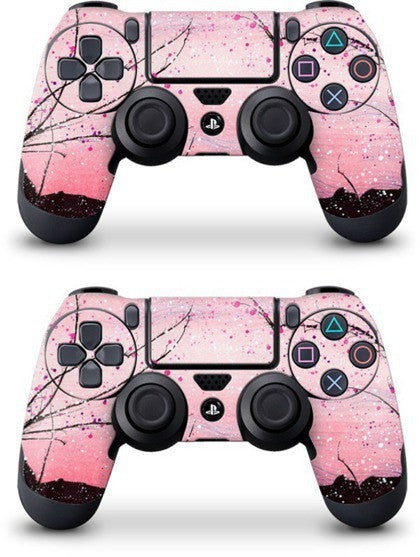 Shore PlayStation Skin