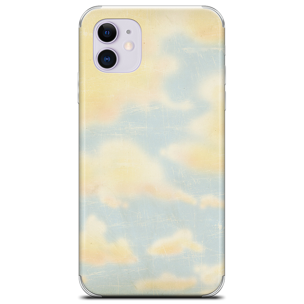 Chicken Little iPhone Skin