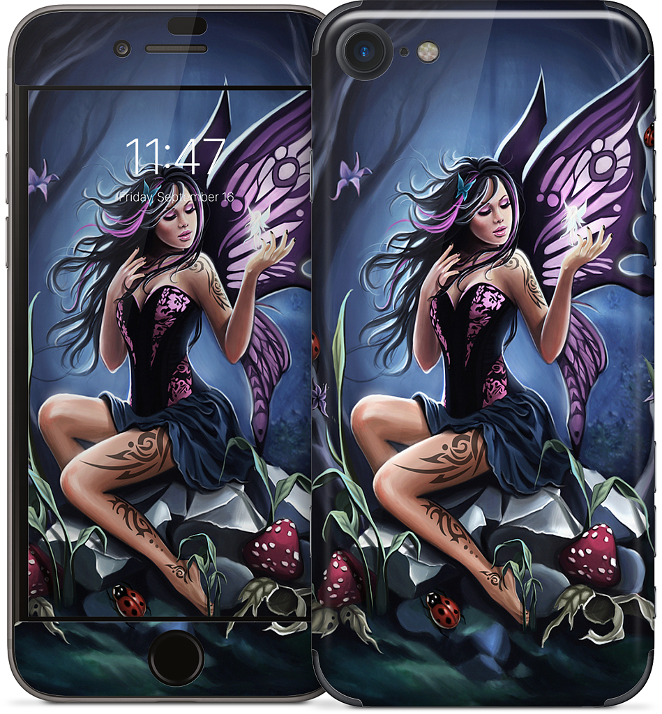 Fairy iPhone Skin