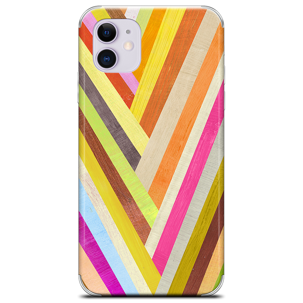 Checkmark iPhone Skin