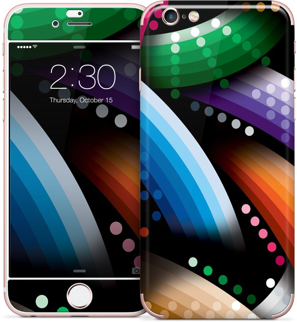 Boogie Nights iPhone Skin