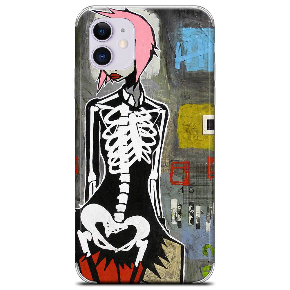 Nerveless iPhone Skin
