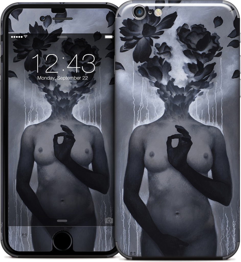 Bodhi iPhone Skin