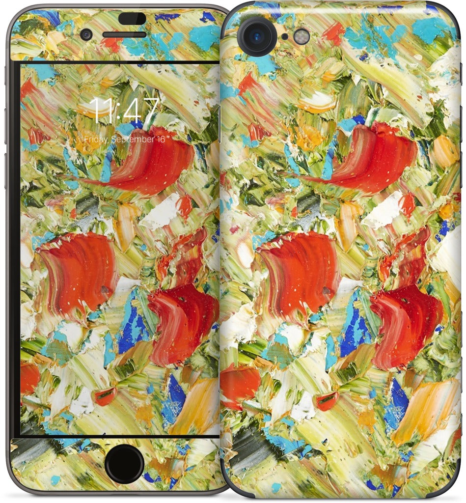 Proclaims iPhone Skin