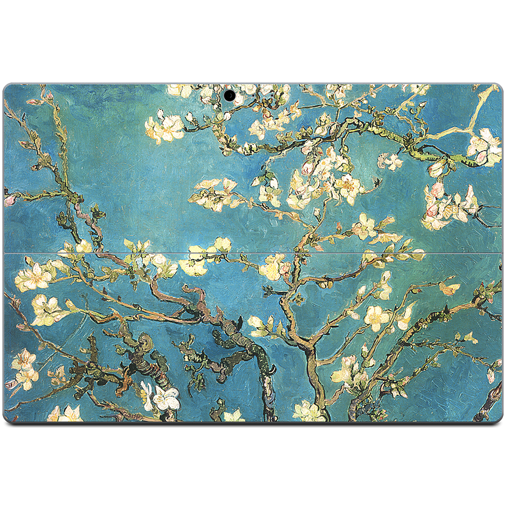 Almond Branches in Bloom Microsoft Skin