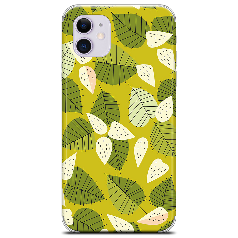 golden berries iPhone Skin