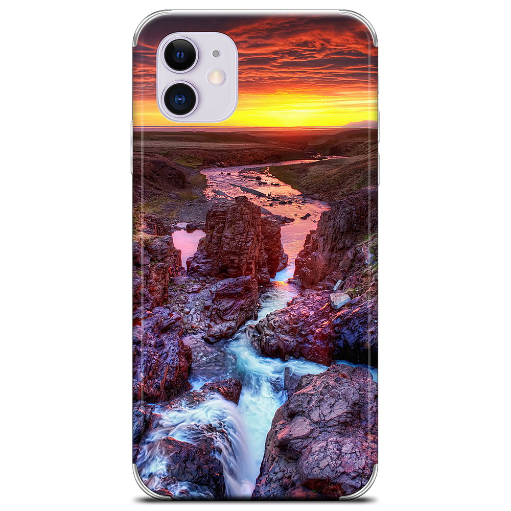 The Solstice iPhone Skin