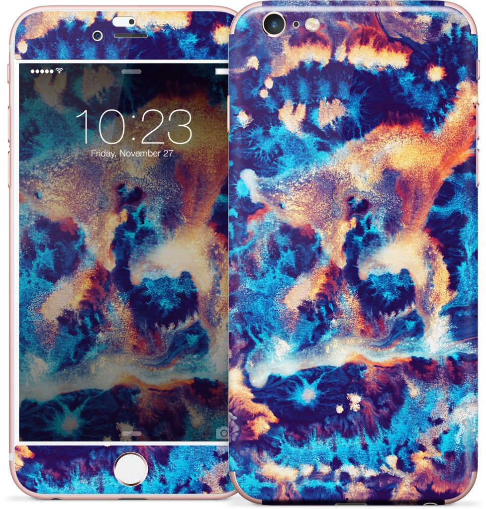 Magical iPhone Skin