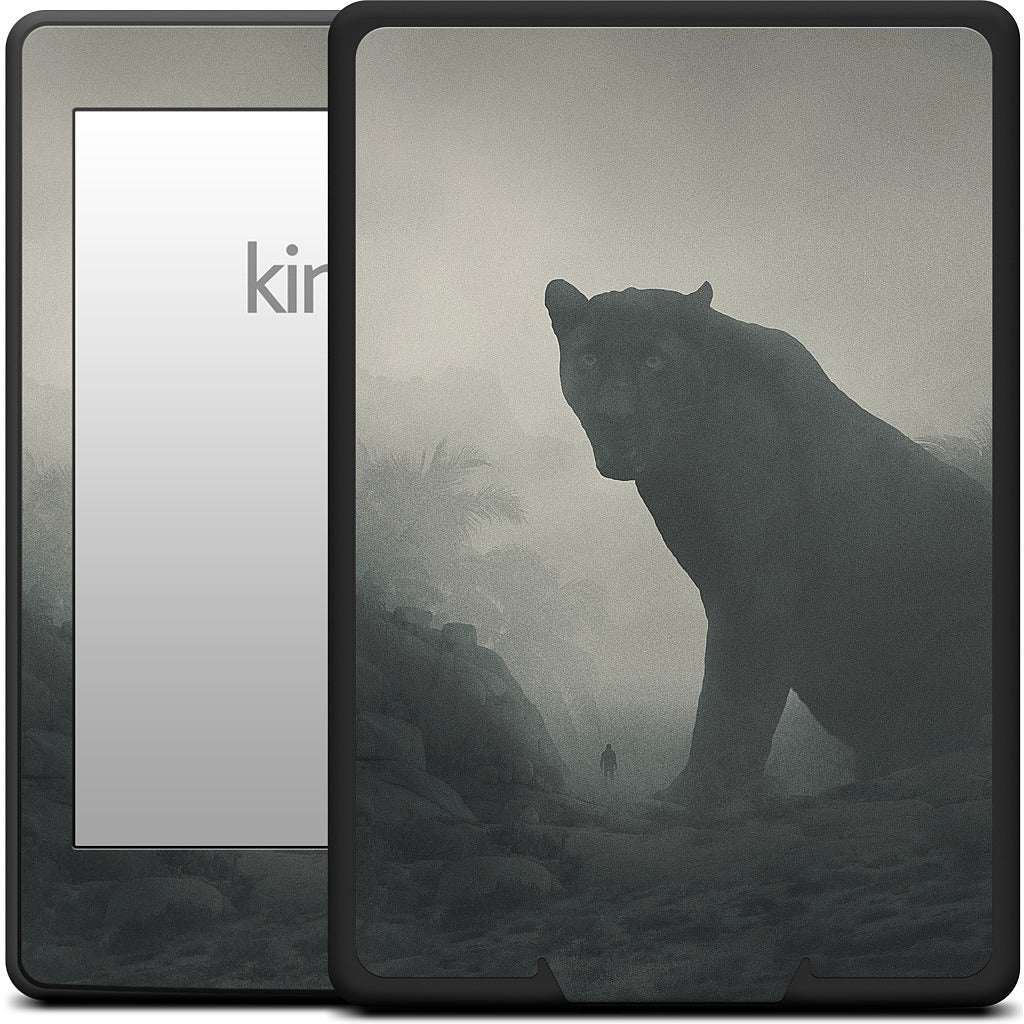 No Choice Kindle Skin