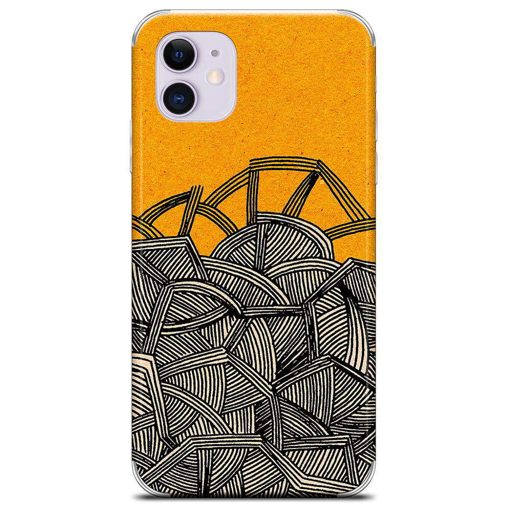 - barricades - iPhone Skin